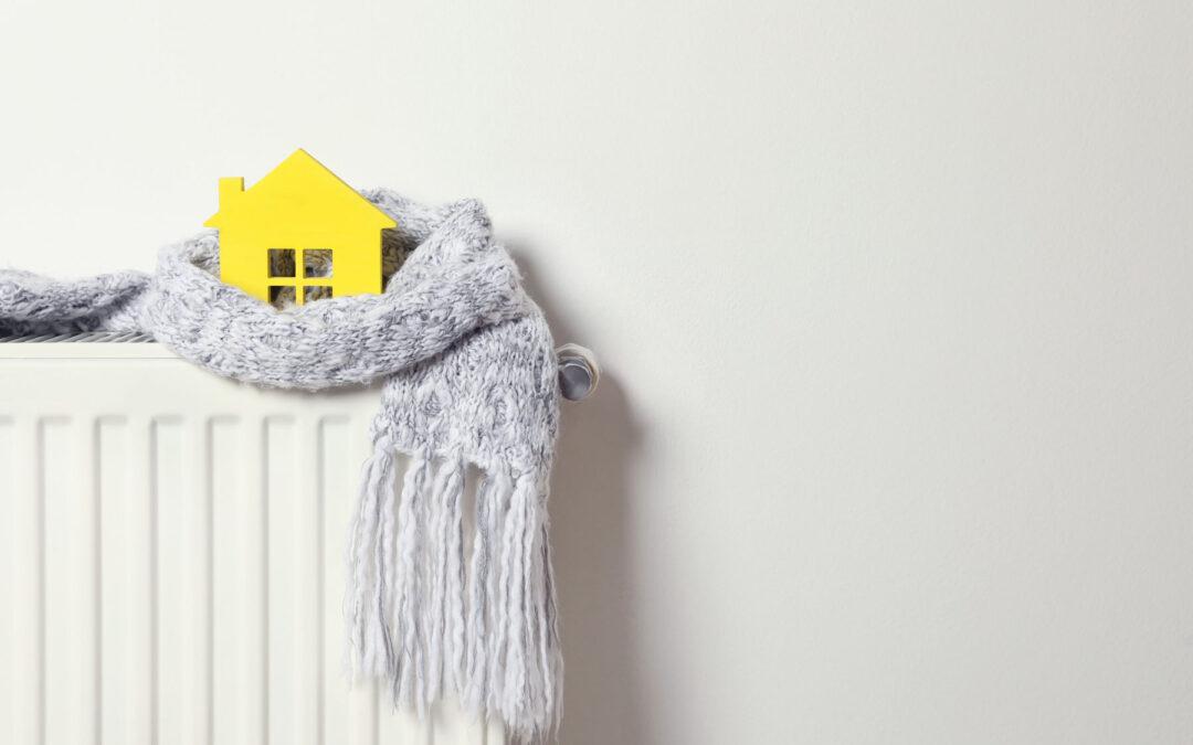 Accensione dei termosifoni: come prepararli all'inverno