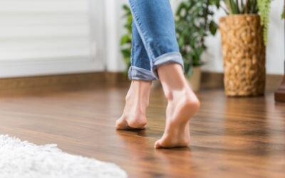 Riscaldamento a pavimento: come funziona?