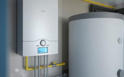 Calderina, caldaia e boiler: quali differenze?
